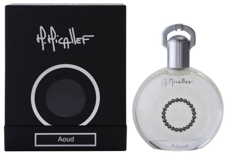 M. Micallef Aoud Eau de Parfum για άνδρες 100 μλ