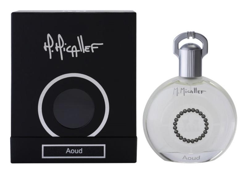 M. Micallef Aoud woda perfumowana dla mężczyzn 100 ml