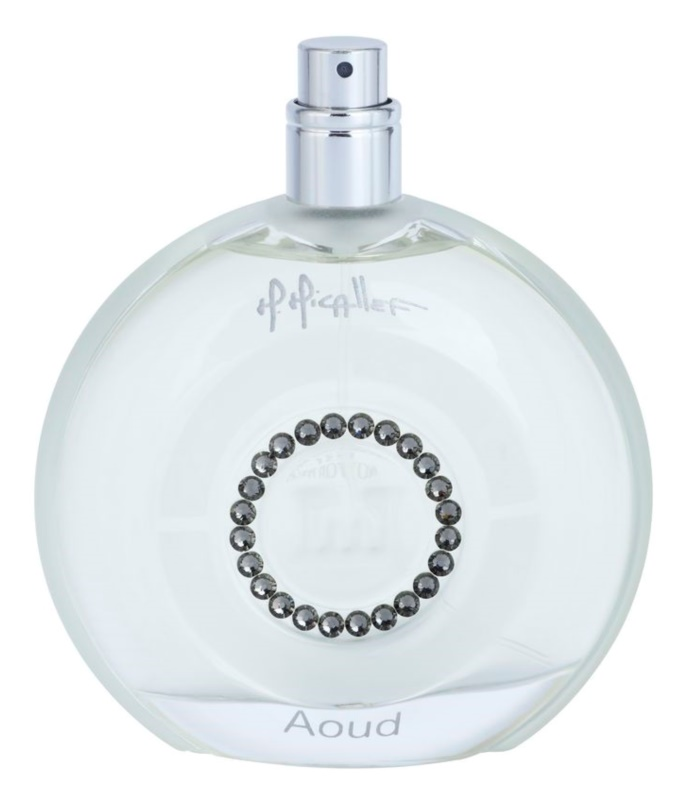 M. Micallef Aoud eau de parfum teszter férfiaknak 100 ml