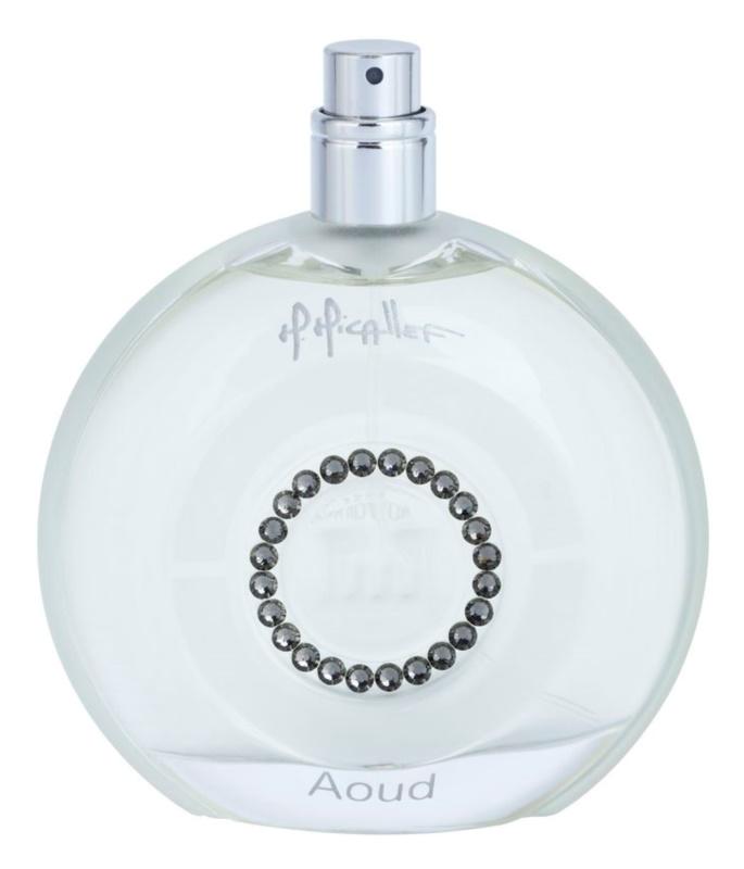 M. Micallef Aoud parfémovaná voda tester pro muže 100 ml