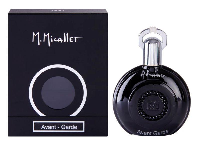 M. Micallef Avant-Garde eau de parfum pour homme 100 ml