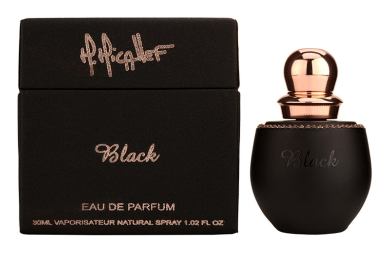 M. Micallef Black Eau de Parfum for Women 30 ml