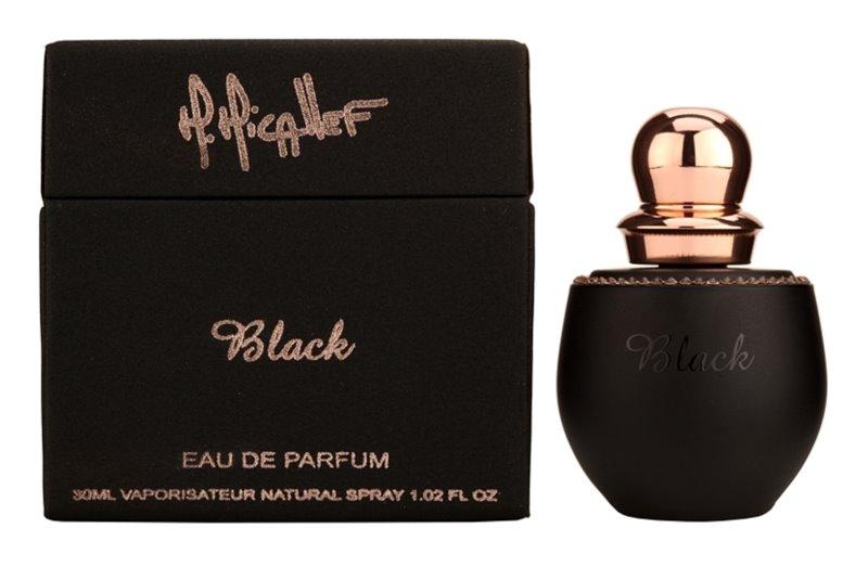 M. Micallef Black Eau de Parfum voor Vrouwen  30 ml