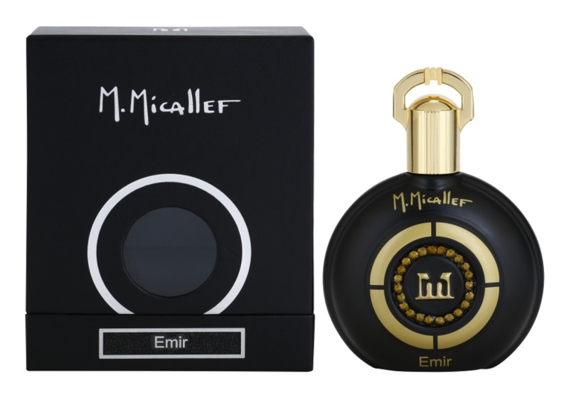 M. Micallef Emir eau de parfum pentru barbati 100 ml