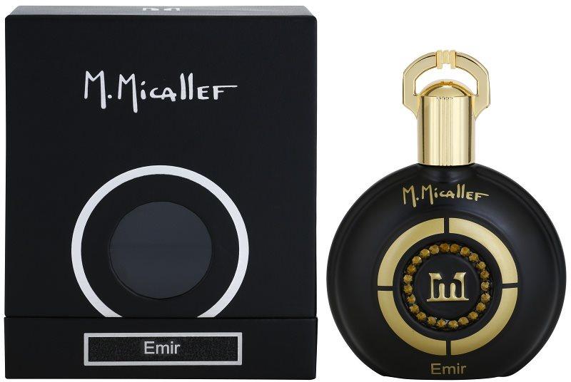 M. Micallef Emir eau de parfum pour homme 100 ml