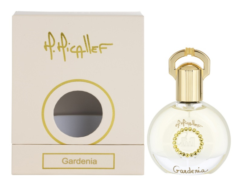 M. Micallef Gardenia woda perfumowana dla kobiet 30 ml