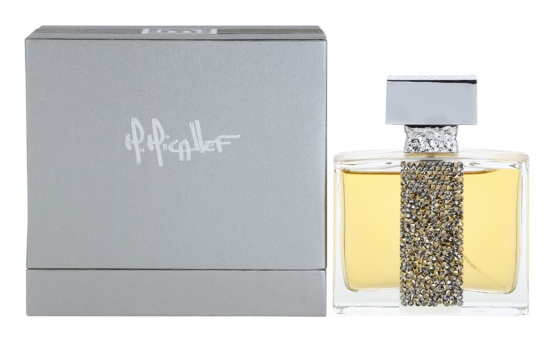 M. Micallef M. Micallef Eau de Parfum Damen 100 ml