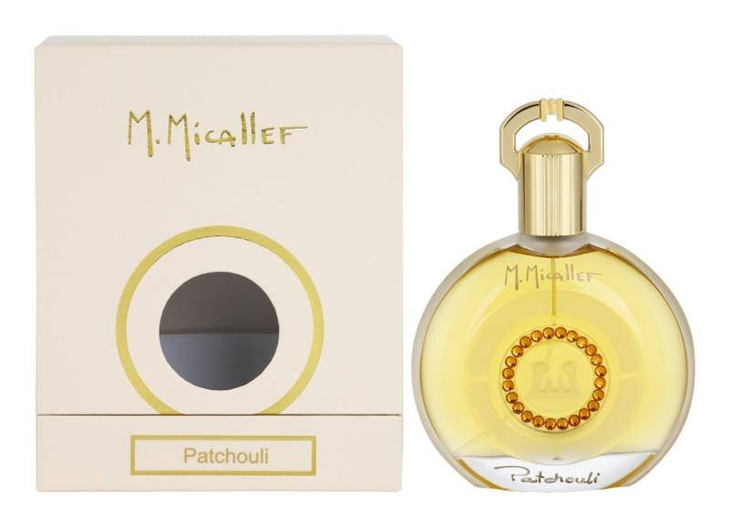 M. Micallef Patchouli Parfumovaná voda unisex 100 ml