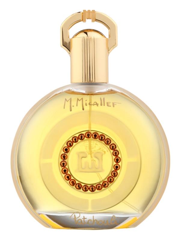 M. Micallef Patchouli парфюмна вода тестер унисекс 100 мл.