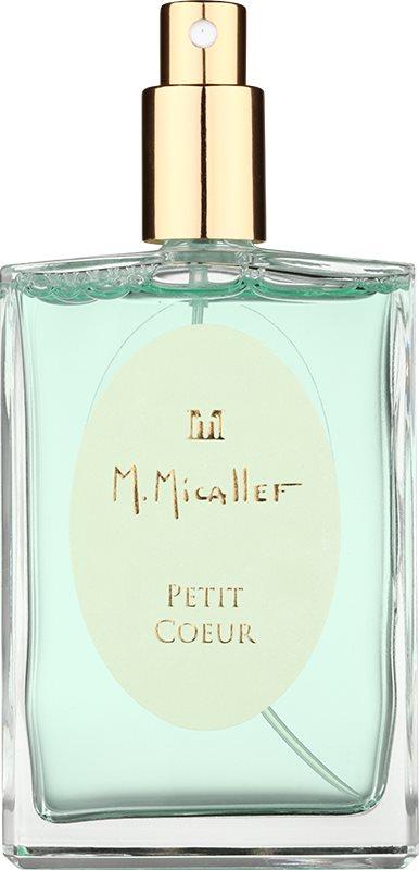 M. Micallef Baby's Collection Petit Coeur woda perfumowana tester unisex 100 ml (bez alkoholu)    bez alkoholu
