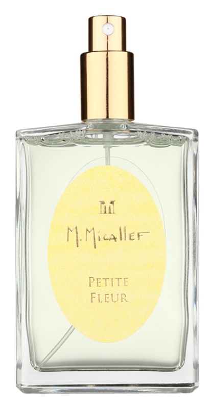 M. Micallef Baby's Collection Petite Fleur Parfumovaná voda tester unisex 100 ml