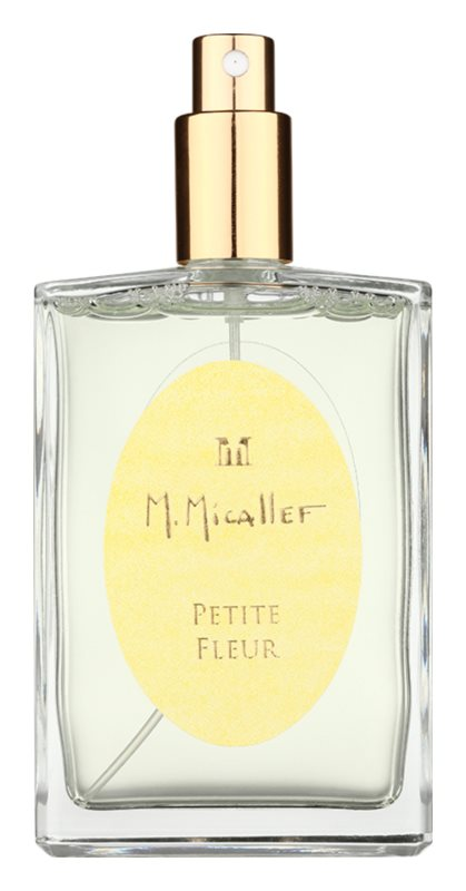 M. Micallef Baby's Collection Petite Fleur woda perfumowana tester unisex 100 ml