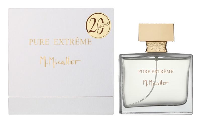 M. Micallef Pure Extreme Eau de Parfum for Women 100 ml