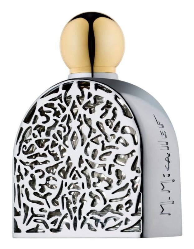 M. Micallef Sensual parfumska voda uniseks 75 ml