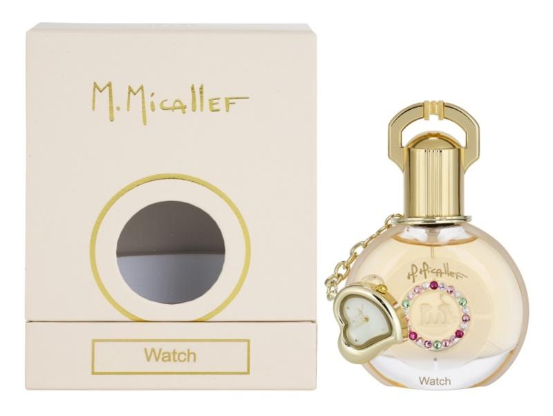 M. Micallef Watch Eau de Parfum für Damen 30 ml