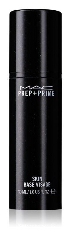 MAC Prep + Prime pré-base para iluminar e unificar a pele