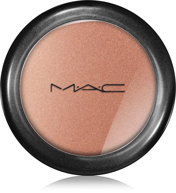 MAC Sheertone Shimmer Blush arcpirosító