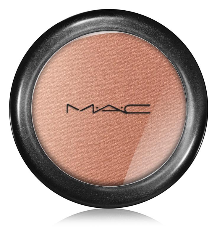 MAC Sheertone Shimmer Blush rdečilo