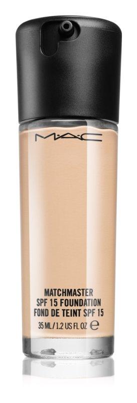 MAC Matchmaster tekoči puder SPF 15