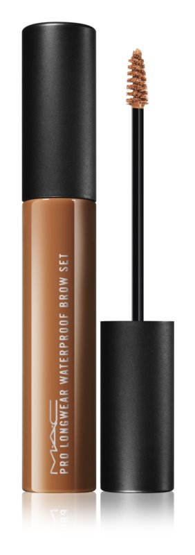MAC Pro Longwear Waterproof Brow Set gel pentru sprancene