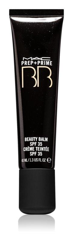 MAC Prep + Prime BB crème pour un teint parfait et unifié
