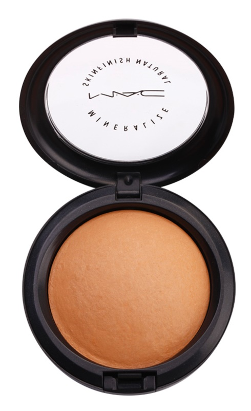 MAC Mineralize Skinfinish Natural puder