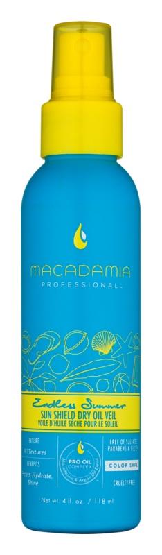 Macadamia Natural Oil Endless Summer Sun & Surf ochranný sprej proti slunečnímu záření