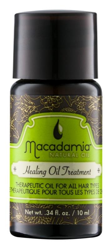 Macadamia Natural Oil Care trattamento per tutti i tipi di capelli