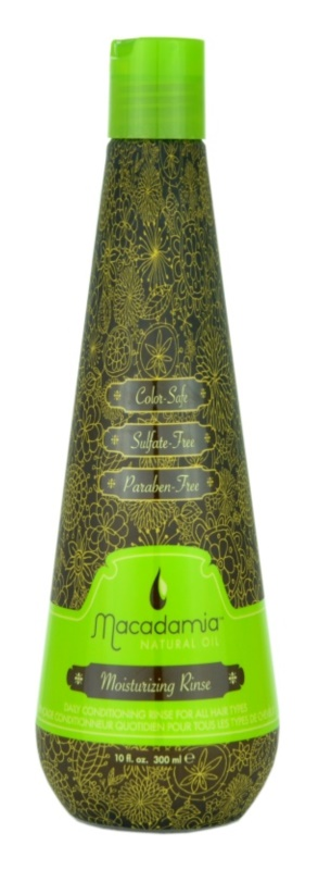 Macadamia Natural Oil Care kondicionér pre všetky typy vlasov