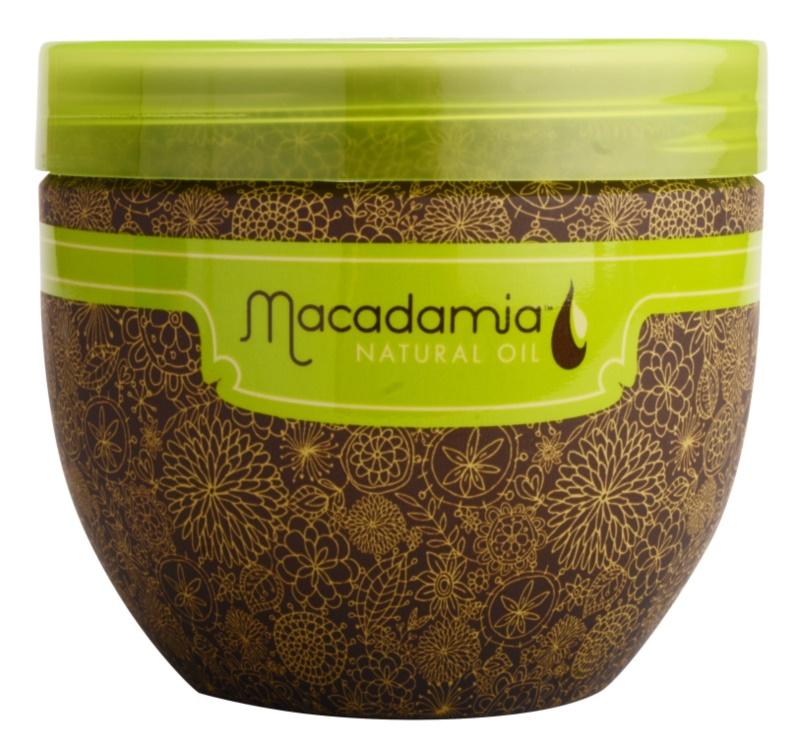 Macadamia Natural Oil Care maska za suhu i oštećenu kosu