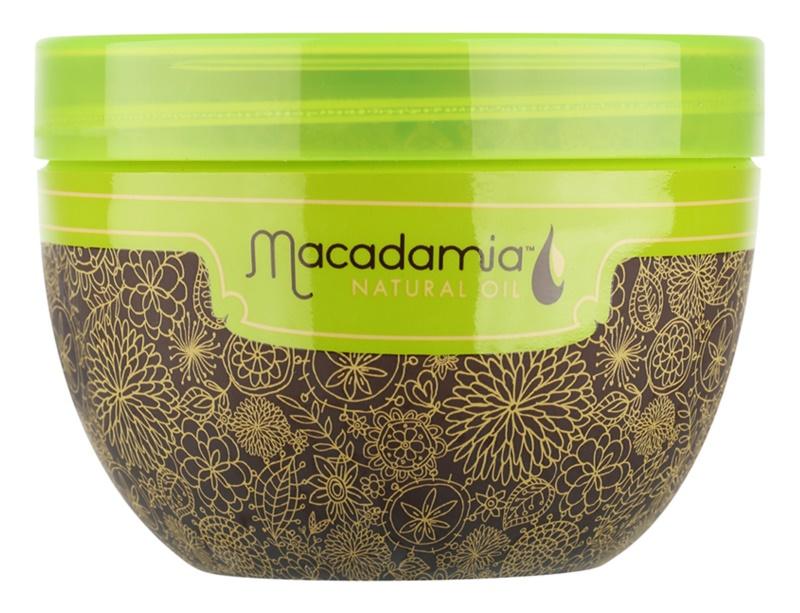 Macadamia Natural Oil Care maska pre suché a poškodené vlasy
