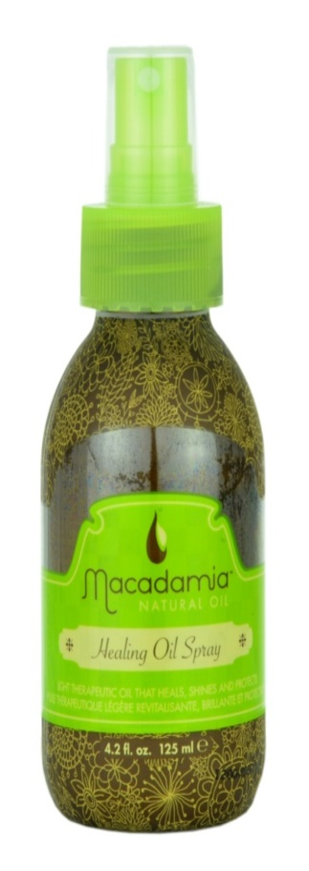 Macadamia Natural Oil Care olejek do wszystkich rodzajów włosów