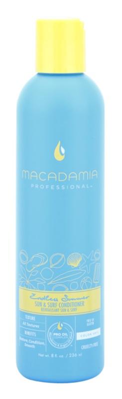 Macadamia Natural Oil Endless Summer kondicionáló nap, klór és sós víz által terhelt hajra