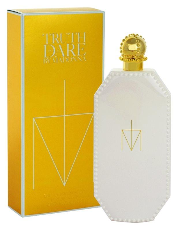 Madonna Truth or Dare Parfumovaná voda pre ženy 50 ml