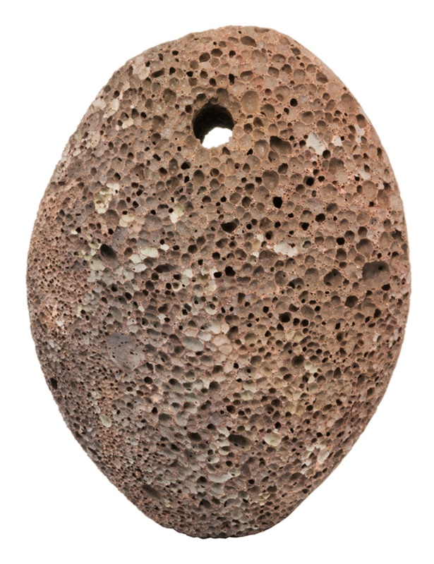 Magnum Natural Oval Volcanic Pumice Stone