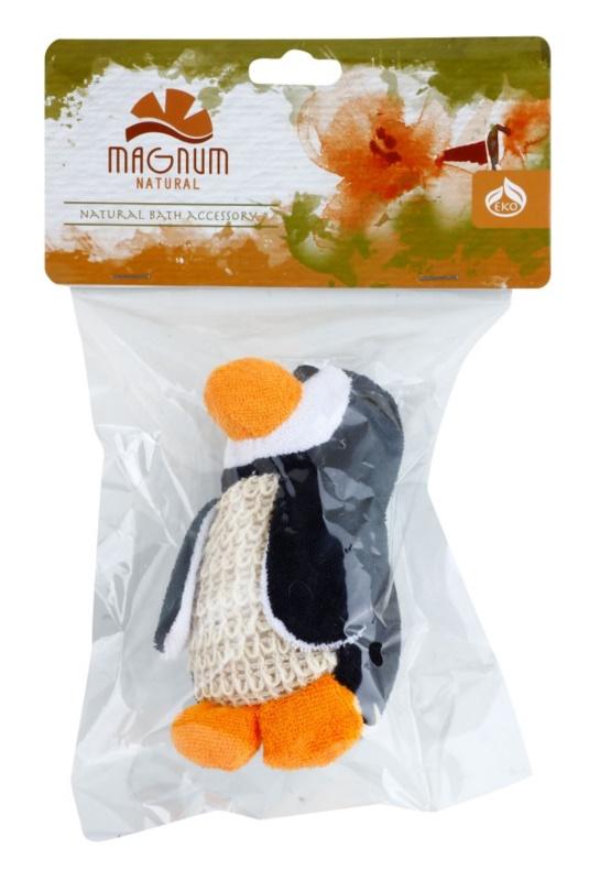 Magnum Natural esponja de banho para crianças