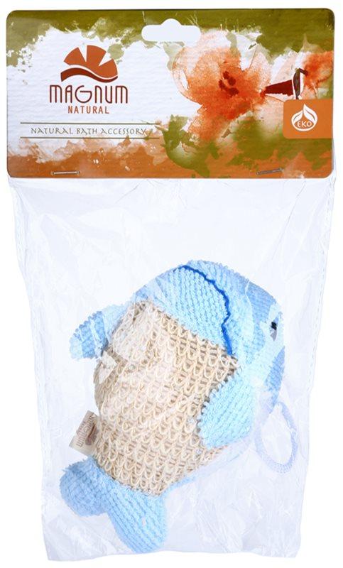 Magnum Natural dječja spužva za kupanje