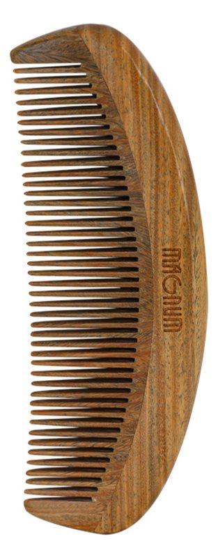 Magnum Natural grzebień z drewna gwajakowego