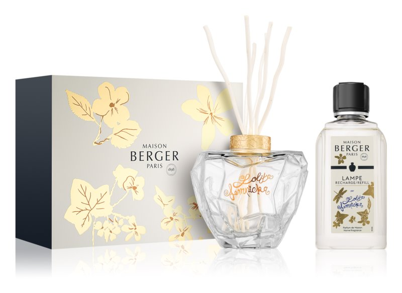 Maison Berger Paris Lolita Lempicka set cadou V.
