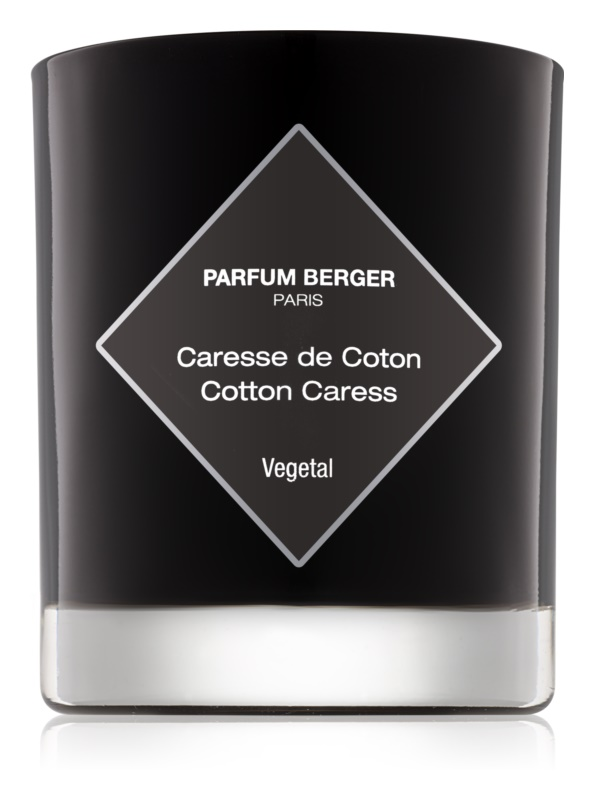 Maison Berger Paris Cotton Caress lumânare parfumată  210 g
