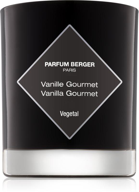 Maison Berger Paris Vanilla Gourmet vonná sviečka 210 g