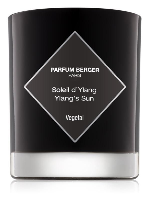 Maison Berger Paris Ylang's Sun lumânare parfumată  210 g