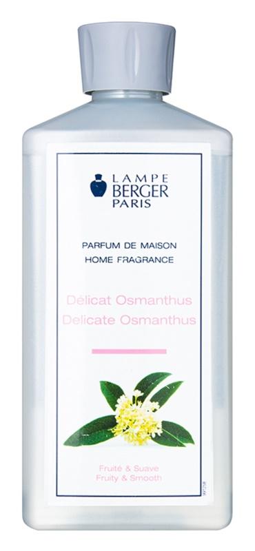 Maison Berger Paris Catalytic Lamp Refill Delicate Osmanthus náplň do katalytické lampy 500 ml