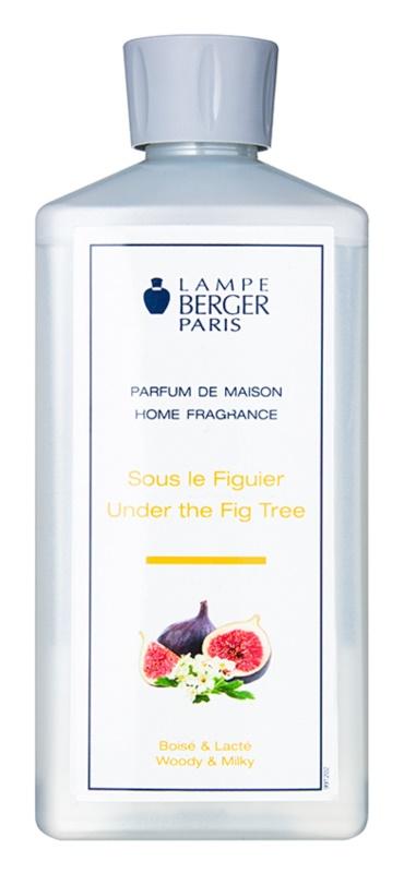 Maison Berger Paris Catalytic Lamp Refill Under The Fig Tree náplň do katalytickej lampy 500 ml