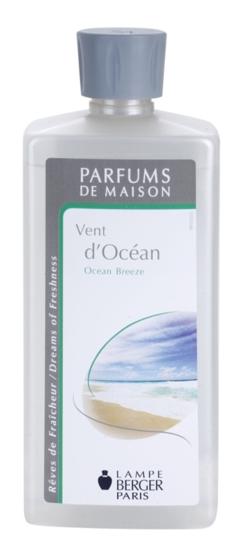Maison Berger Paris Catalytic Lamp Refill Ocean Breeze náplň do katalytické lampy 500 ml