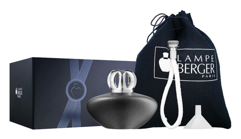 Maison Berger Paris Stone katalytická lampa    (Noire/Black)