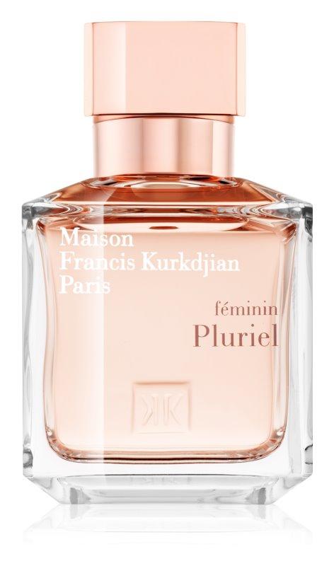 Maison Francis Kurkdjian Féminin Pluriel eau de parfum pentru femei 70 ml