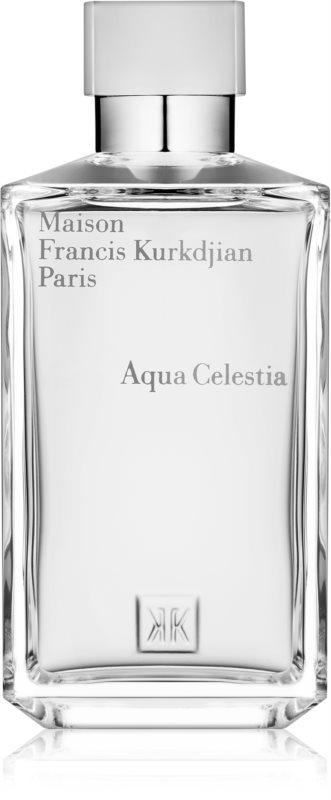 Maison Francis Kurkdjian Aqua Celestia тоалетна вода унисекс 200 мл.