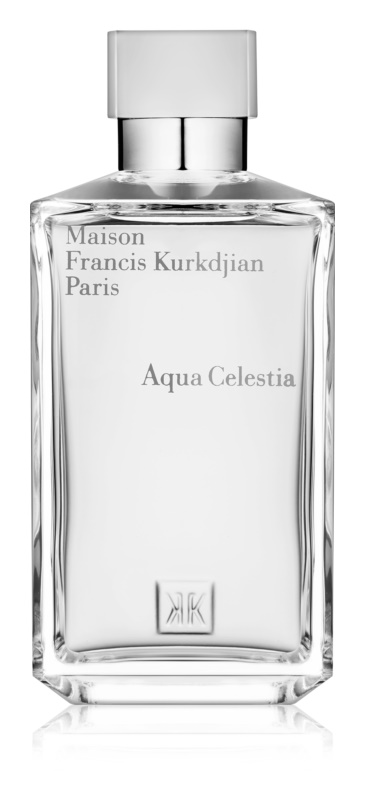 Maison Francis Kurkdjian Aqua Celestia woda toaletowa unisex 200 ml