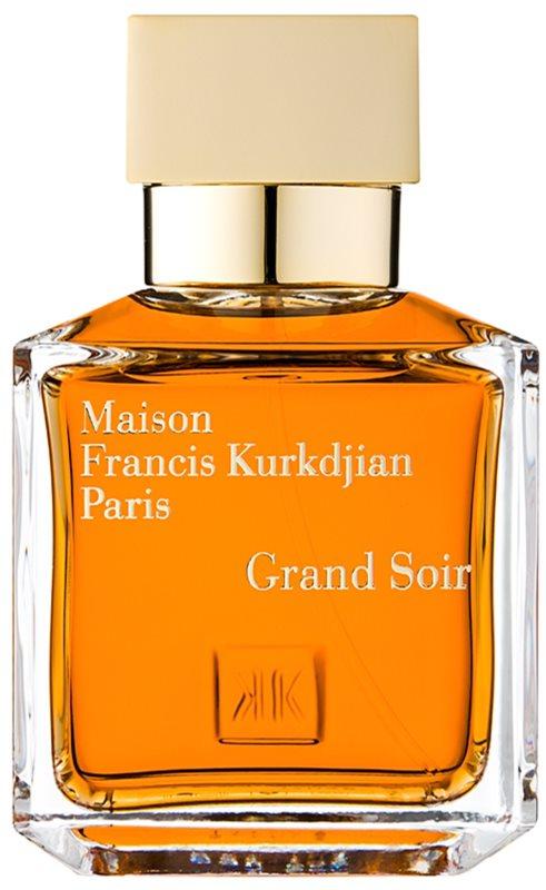 Maison Francis Kurkdjian Grand Soir Eau de Parfum unisex 70 ml